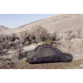 Hilleberg Rogen Siatkowy namiot wewnętrzny, black